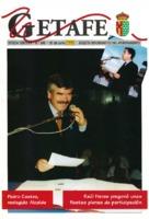 Getafe. Núm. 240 - 30-junio-1995