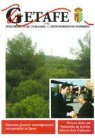 Getafe. Núm. 241 - 15-octubre-1995