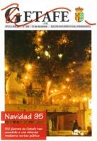 Getafe. Núm. 243 - 15-diciembre-1995