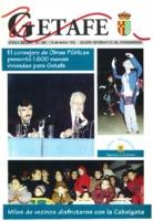 Getafe. Núm. 244 - 15-enero-1996