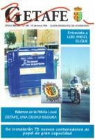 Getafe. Núm. 245 - 31-enero-1996