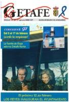 Getafe. Núm. 267 - 31-enero-1997