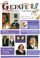 Getafe. Núm. 269 - 28-febrero-1997
