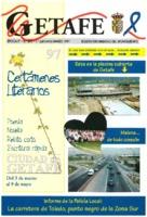Getafe. Núm. 270 - 15-marzo-1997