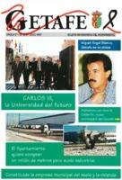 Getafe. Núm. 275 - 15-julio-1997