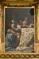 La Circuncisión de Cristo