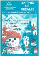 La Voz de Perales. Núm. 09 - Noviembre-1993