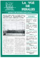 La Voz de Perales. Núm. 12 - Abril-1994