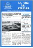La Voz de Perales. Núm. 13 - Mayo-1994