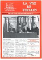 La Voz de Perales. Núm. 14 - Diciembre-1994