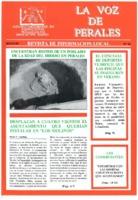 La Voz de Perales. Núm. 16 - Mayo-1995