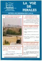 La Voz de Perales. Núm. 17 - Julio-1995