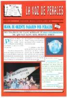 La Voz de Perales. Núm. 21 - Enero-1996