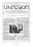 La Región. Núm. 48 - 30-noviembre-1915