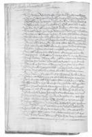 Visita de comprobación de las obras de reedificación de Santa María Magdalena