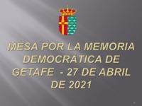Lugares de memoria y represión franquista