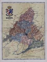 Madrid-Provincia. 1901