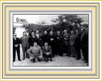 Mayordomos de 1961