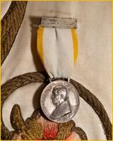 Medalla Conmemorativa del Año Santo de 1954
