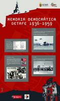 Memoria democrática Getafe 1936-1959. Panel 3