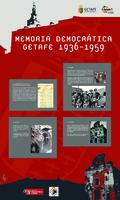 Memoria democrática Getafe 1936-1959. Panel 4