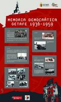 Memoria democrática Getafe 1936-1959. Panel 5