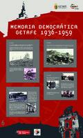 Memoria democrática Getafe 1936-1959. Panel 6
