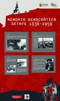 Memoria democrática Getafe 1936-1959. Panel 7