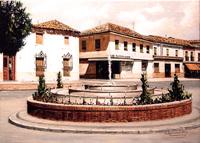 PlazaGeneralPalacioAños60.FuenteOrnamental.jpg