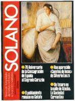 Solano. Núm. 3 - Noviembre-1989