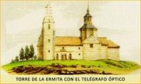 """Estación de Telégrafo Óptico """"Los Ángeles"""""""